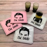 Ew, David Coaster