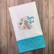 Happy Hour Towel