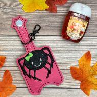 Spider Sanitizer Holder