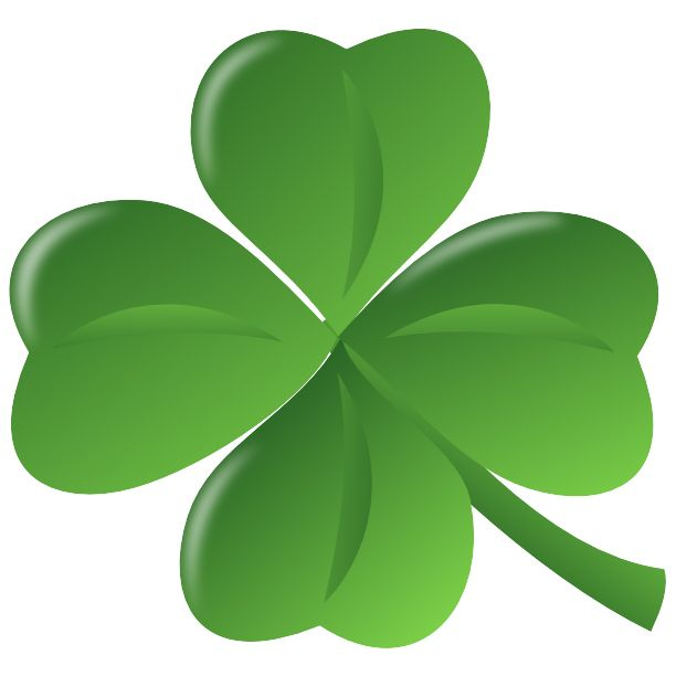 St. Patricks Day Aprons