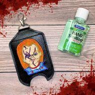 Chucky Sanitizer Holder