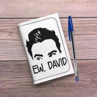 Ew, David Notebook (Mini)