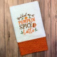 PSL Towel