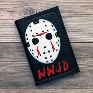WWJD Notebook (Mini)